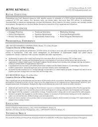 Merchandiser Resume 13 Sample Techtrontechnologies Com