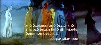 the masque of the red death by edgar allan poe i don t know how i overlooked the masque of the red death when i was in my poe phase a few months ago but someone s review yesterday reminded me of it