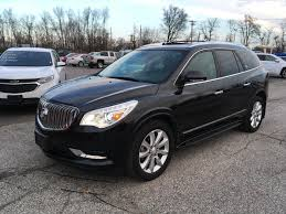 2016 buick enclave vehicle photo in carmi il 62821