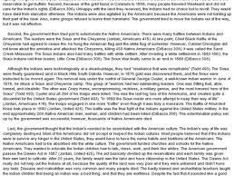 example essay topics family background essay example argumentative essay on native americans at com
