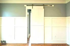 full size of sliding barn doors bunnings door hardware canada with glass on top bathroom mirrored