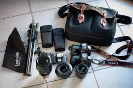 Wedding Photography Equipment Scott Choucino