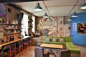 Rolling Stones Hostel Irkutsk Russia Booking Com