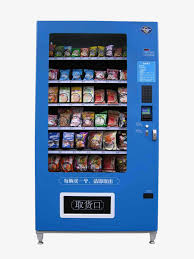 Weave Vending Machine Impressive Blue Beverages Automatic Vending Machines Vending Machine Drink