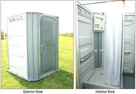 temporary shower image of portable stall for outdoor public indoor