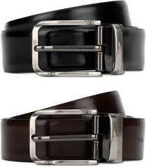 Park Avenue Belts Buy Park Avenue Belts Online At Best
