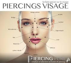 Facial Piercing Chart Pin By Denimfox On Piercings In 2019 Facial Piercings