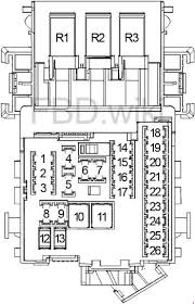 10 & 39;12 saab 9 5 fuse diagram 2010 Malibu Fuse Box Diagram 2010 Chevy Impala Fuse Box Diagram