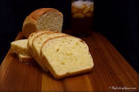 Soft Homemade Bread From Scratch My Eating Space