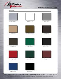 Finishing Options For Your Sunshade Solution From