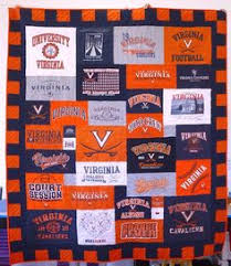 1000+ images about For Andrew on Pinterest   University Of ... & College Quilt, College Dorm, Track Shirts, School Track, Quilting Chenille,  Grooms Cake, Brooke Orsay, Samantha, Tee Shirt Quilts Adamdwight.com
