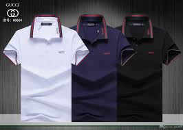 Hot Poloshirt Solid Polo Shirt Men Luxurys Polo Shirts Short Sleeve Men S Basic Cotton Polos For Boys Brand Designers Polo