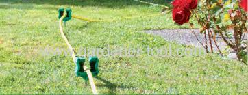 garden hose stakes. plastic garden hose guide with roller from china manufacturer stakes h