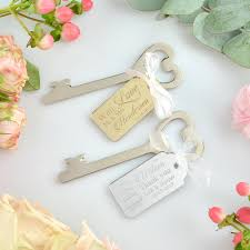 images personalized heart bottle opener with end