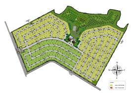 view masterplan site development plan