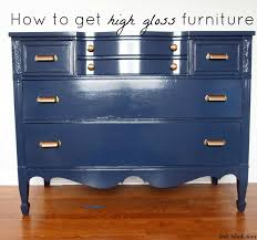how to paint lacquered furniture. High Gloss Dresser Tutorial (with Some Great Product Recommendations: Liquid Stripper, Sander, Etc.) How To Paint Lacquered Furniture