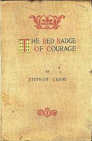the red badge of courage  the red badge of courage