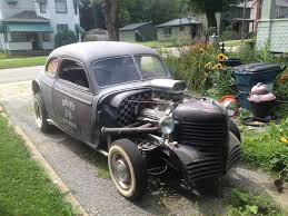 Awesome Amazing 1941 Chevrolet Other 1941 Chevy Rat Rod 2017/2018 ...