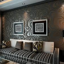3D Wallpaper Roll Modern Luxury ...