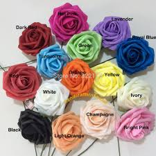 artificial wedding flowers at whole with silk flowers bulk whole