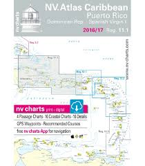 Region 11 1 Puerto Rico Dominican Republic To Spanish Virgin Islands 2016 17