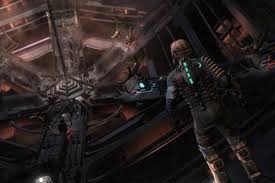 dead e proved that in horror games bigger isn t always better