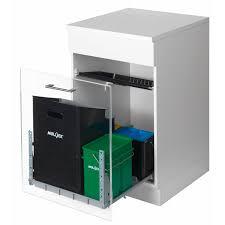Abfallsystem Küche Auszug