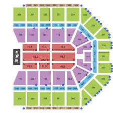 Van Andel Arena Tickets And Van Andel Arena Seating Chart
