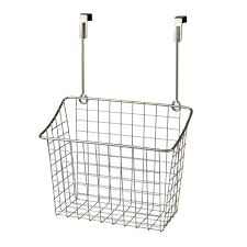 Over The Cabinet Basket Amazoncom Spectrum Diversified Over The Cabinet Drawer Grid
