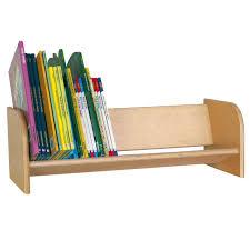 book display shelf. Plain Shelf Amazoncom Wood Designs WD13900 Book Display Rack 8 X 24 10 In Shelf E