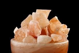 Himalayan Salt Lamp Recall Enchanting Recall Himalayan Rock Salt Lamps Thegoodstuff