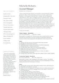 Account Executive Resume Magnificent Account Executive Resume Advertising Manager Resume Account