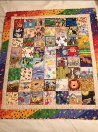 I AM DOING THIS! I Spy Blankets - lovely quilt idea for children ... & I Spy Blankets - lovely quilt idea for children Adamdwight.com