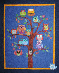 48 best baby quilts images on Pinterest   Baby owl, Baby boy ... & baby quilts   the Blue Cat Creations - Audrey Adamdwight.com