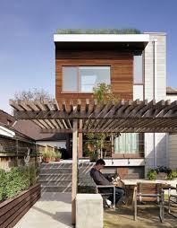 rooftop garden house toronto 1 Rooftop Garden Home Design in Toronto, Canada