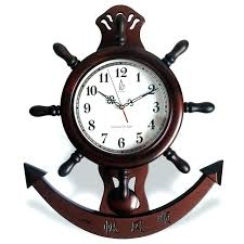 antique pendulum wall clocks manufacturers wooden with clock mute wood sailing style