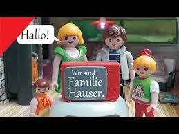 playmobil familie hauser ktrailer