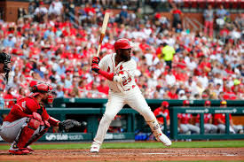 Cincinnati Reds Rumored To Have Interest In Of Marcell Ozuna
