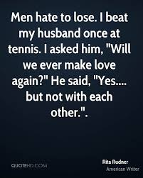 Rita Rudner Husband Quotes Quotehd