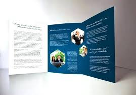 11x17 Trifold Template Adobe Fold Brochure Template Free Fashion Templates 11 X 17