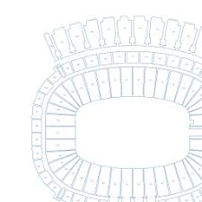 Buffalo Bills Virtual Seating Chart New Era Field Interactive Football Seating Chart