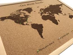 office cork boards. Cork Board Ideas For Your Home And Office Boards World Map
