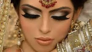 bridal makeup by aisha at aisha s salon spa video dailymotion