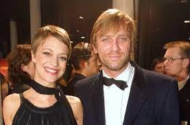 Daniel Craig und Heike Makatsch: Bestimmt haben Sie vergessen, dass diese  beiden mal ein Paar waren - Panorama - Stuttgarter Nachrichten