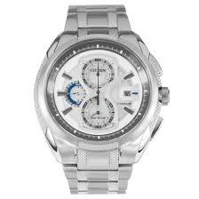 citizen eco drive mens chronograph titanium watch ca0201 51b