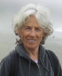 Harriet Greene (Author of Crossing The Boundary)