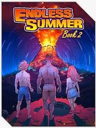 walkthrough choices endless summer book 2