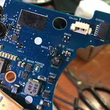 Sửa chữa HP Elitebook 9480m cháy nổ mainboard bật không lên nguồn