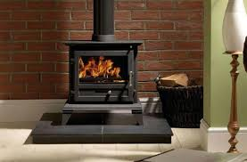 the log burner hearth regulations to