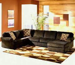 elegant leather sectional sofas ashley furniture furniture design